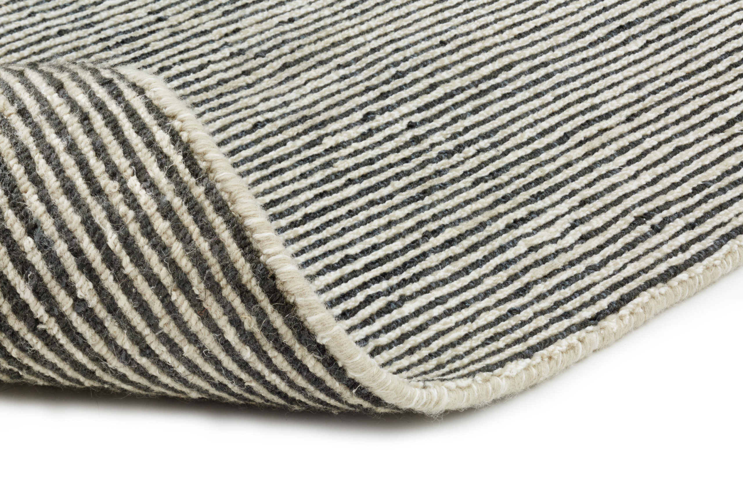 odin-rug-beige-charcoal-wool-linen-hand-knotted-1214-s-detail-b